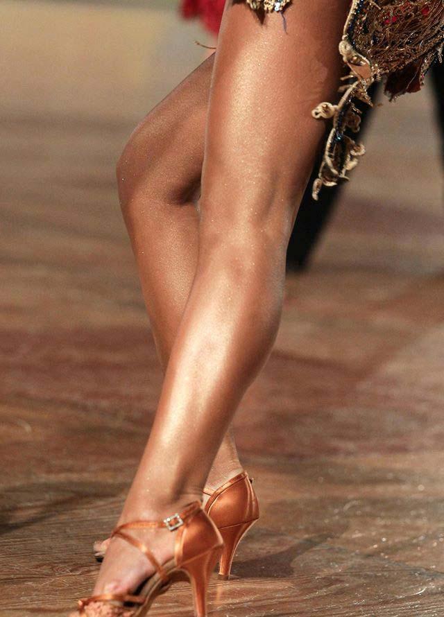 Lezioni di danze Latino americane
