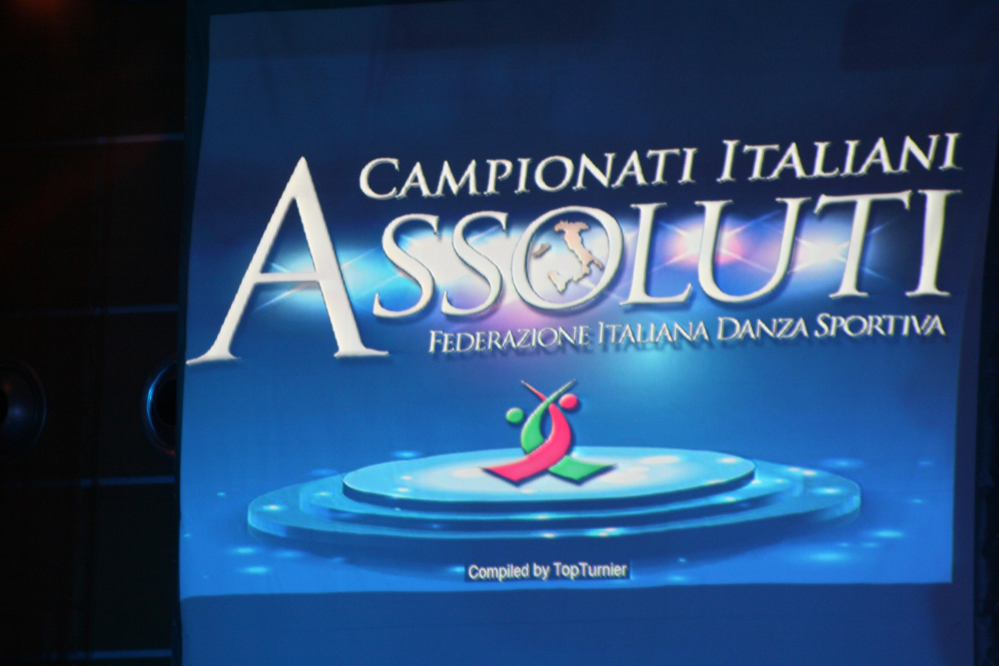 Campionati Italiani Assoluti Classe Internazionale 2015 Rimini Iacovissi Angelo Restante Cinzia
