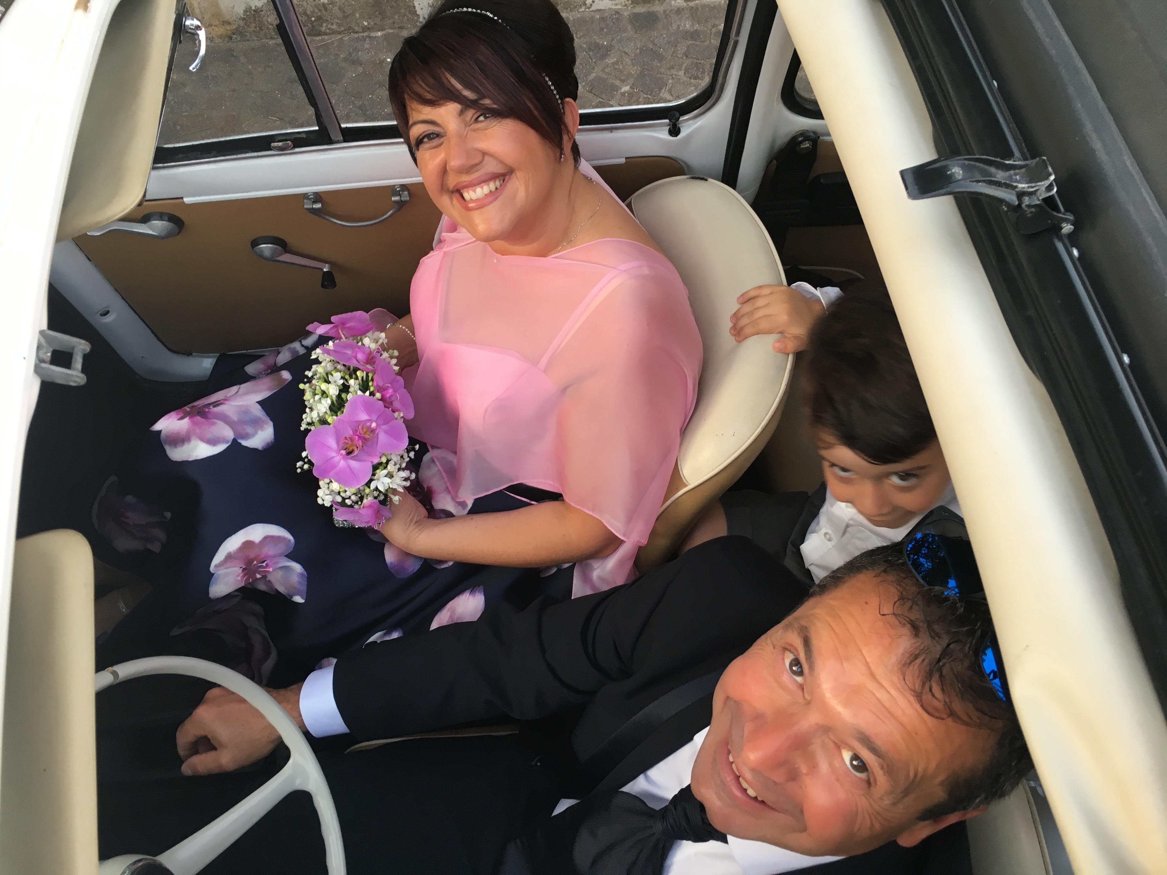 25° Anniversario Matrimonio Fabio e Italia -Ballerini ASDancesport