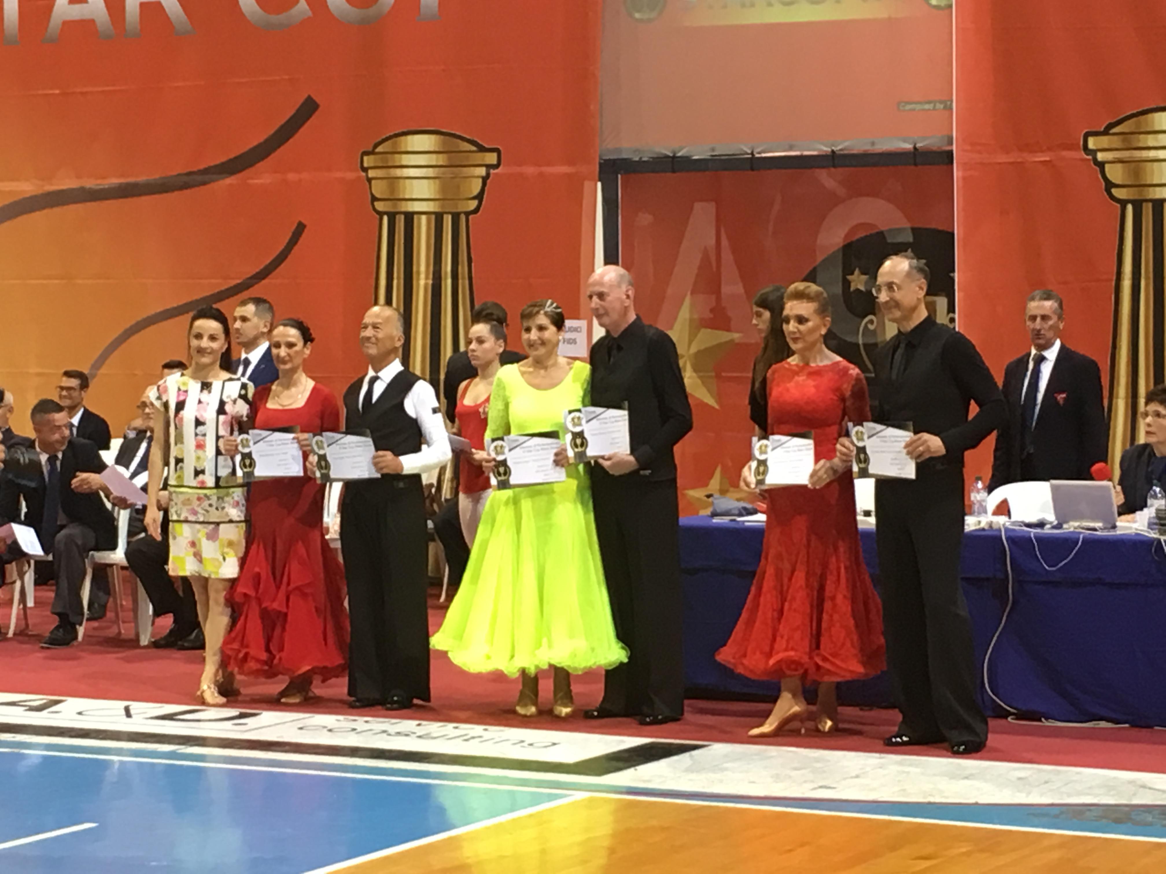 Gara Nazionale Star Cup