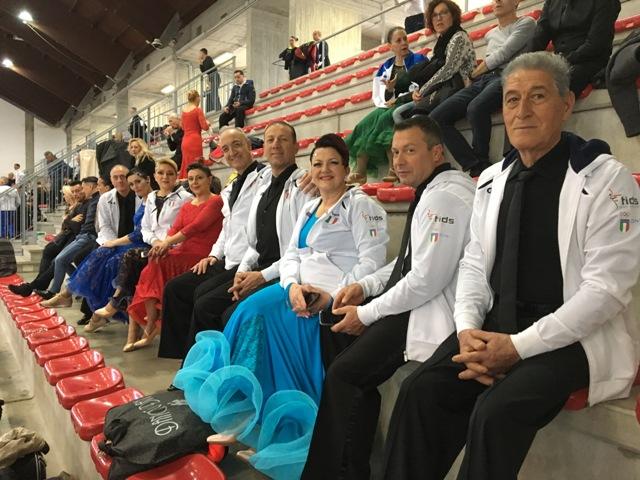 Gara Nazionale Spring Trophy 2019
