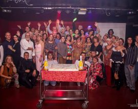 Party anni 70 Evento As dancesport