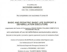 Scuola di Ballo ASD Dancesport in regola con la normativa Obbligatoria – Defibrillatori-